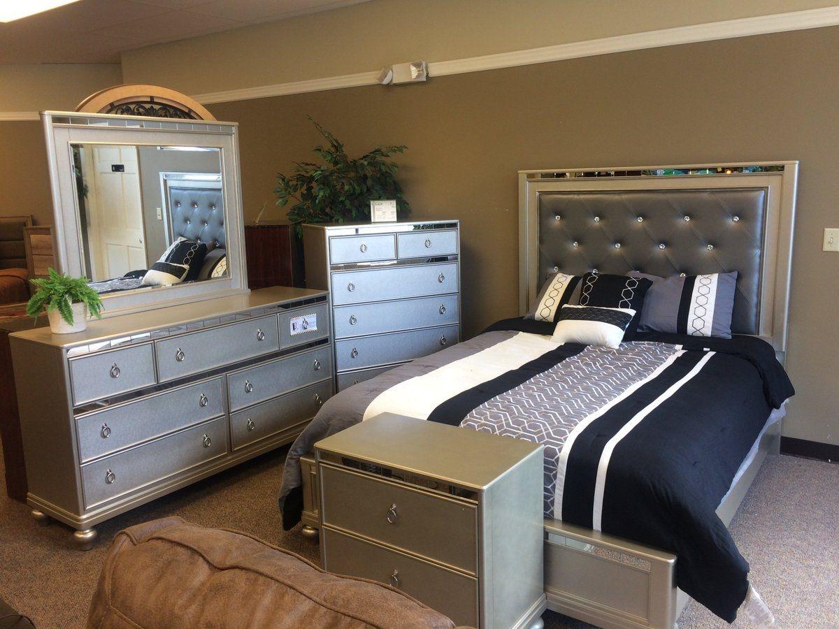Elegant Colortyme Bedroom Sets