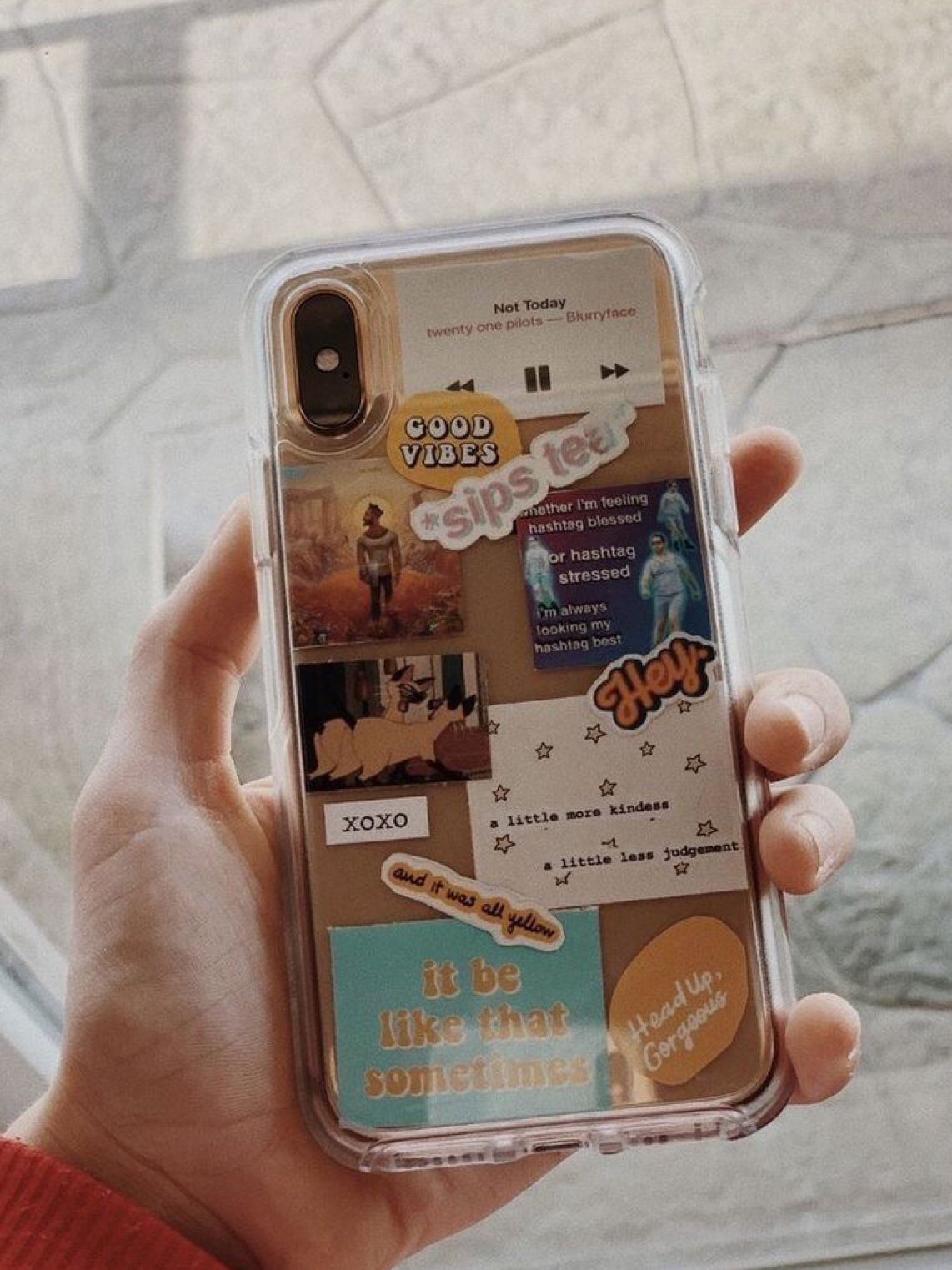 Pin by Nicole on aesthetic ‼️ | Diy iphone case, Collage ...