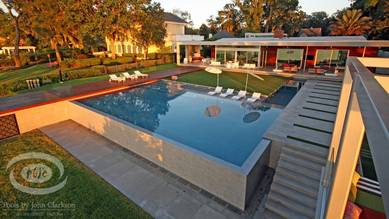 Pools By John Clarkson In 2021 Pool Designs Luxury Pool Pool