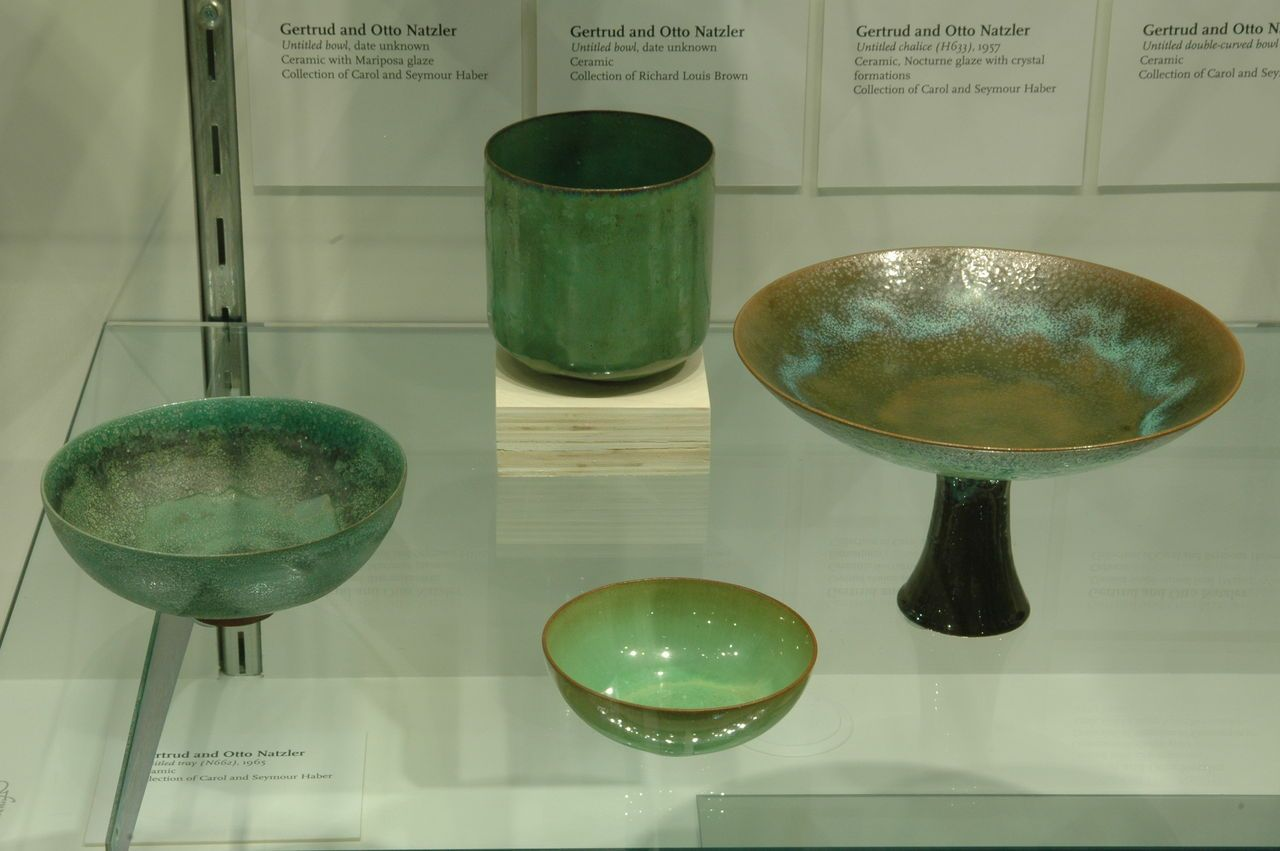 museum of contemporary craft : exhibitions : 1475