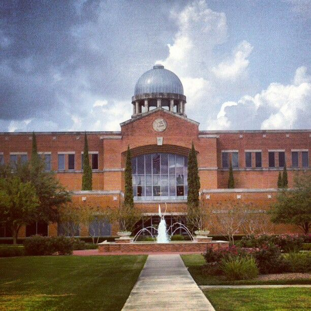 Houston Baptist University Colleges University