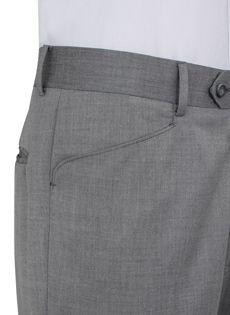 b2160ea40b Frog Mouth pocket | Suit in 2019 | Mens suits, Suits, Pants