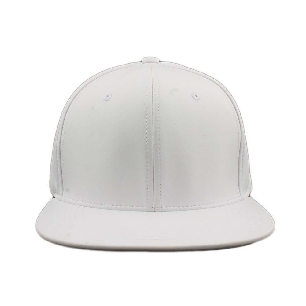 71d604ef5a132 ... discount leather flat bill blank snapbacks 1a4d8 2f329