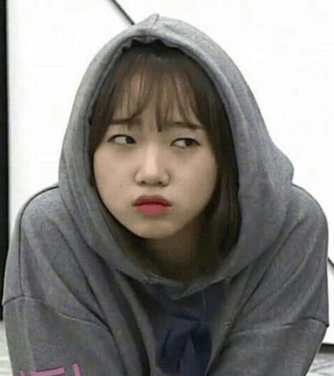 IOI Gugudan Yoojung