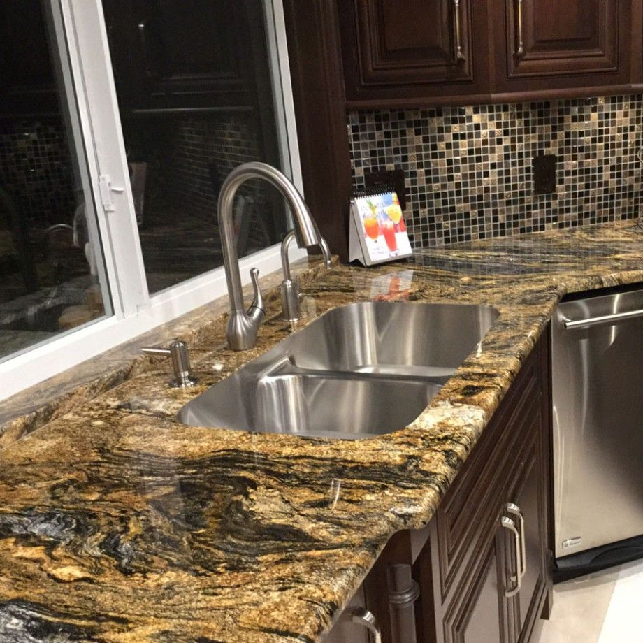 Image Result For Magma Black Granite Countertops