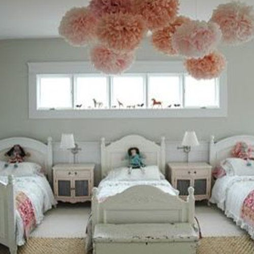 How To: Children\'s Bedroom Decorating on a Budget - Kids Bedroom ...