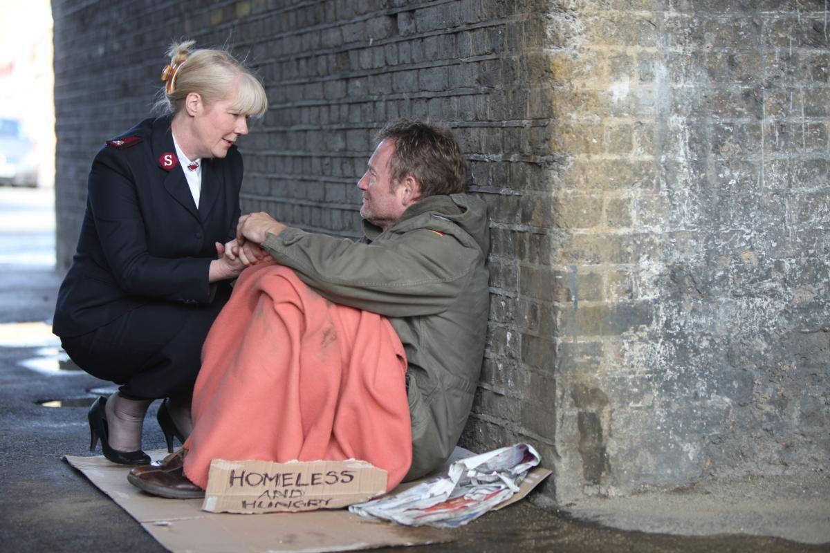 Christmas Helping Homeless.Pin On Kayla Fuller