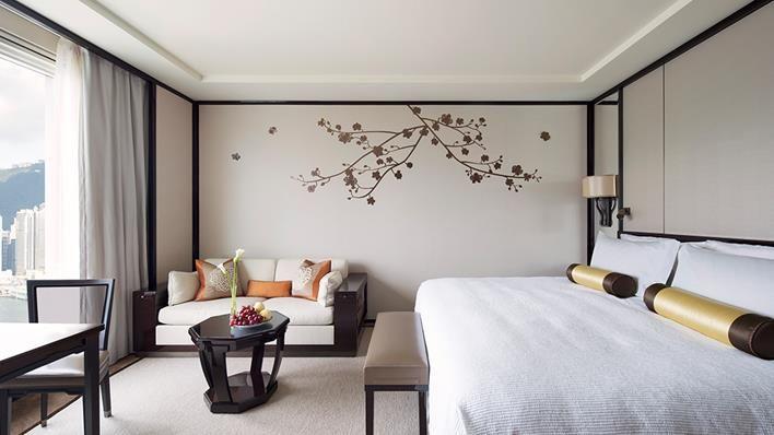 5 Star Hotel Rooms Suites