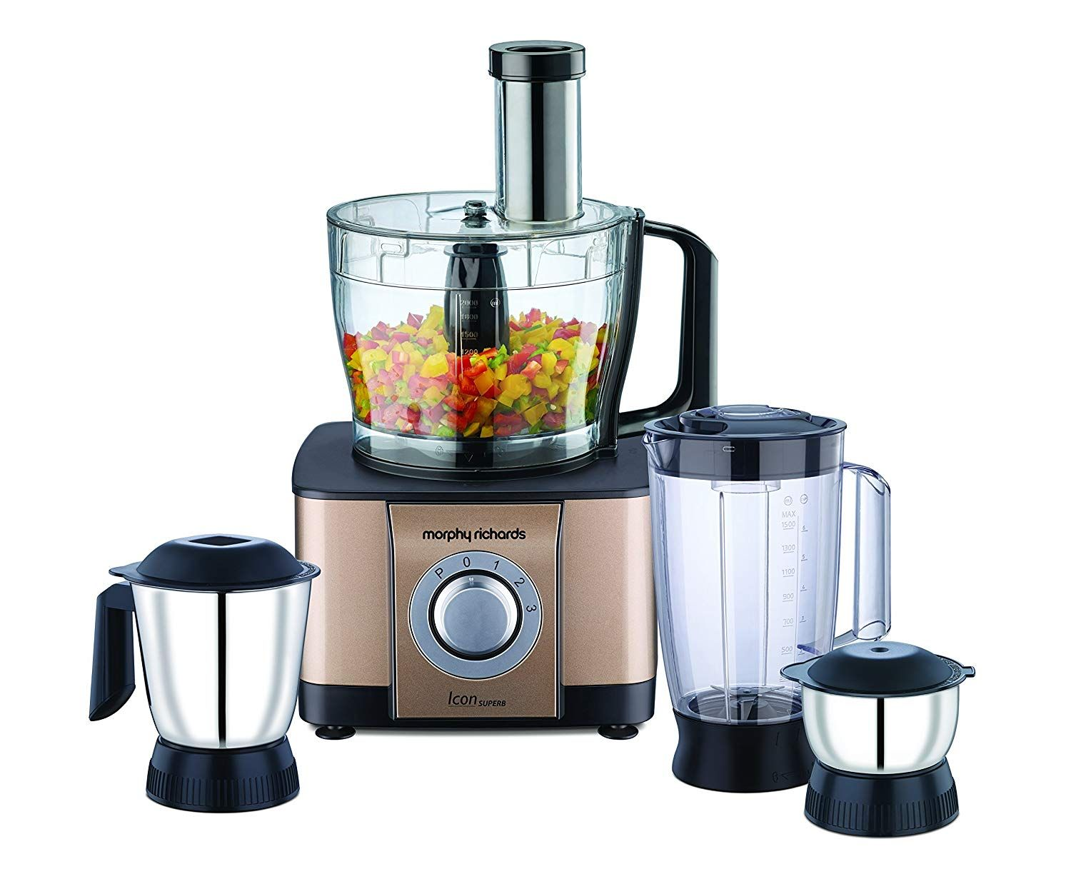 Best food processor for indian cooking 2020 food