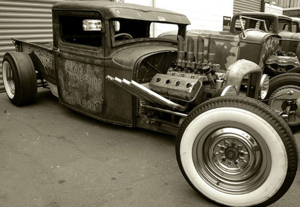 Hot Rod Dirty CO. | Rides | Pinterest | Rats, Cars and Vehicle