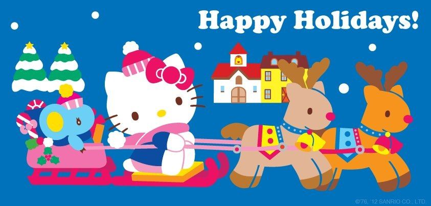 hello kitty happy valentines day images