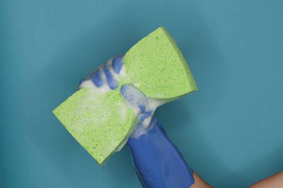 42 Quick and Easy Cleaning Tips for Every Room Cleaning