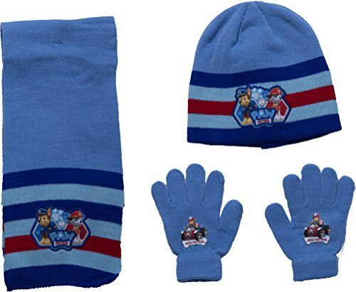 94ebf795b Pin by Heather Lopez on Paw patrol | Winter hats, Gloves, Paw patrol