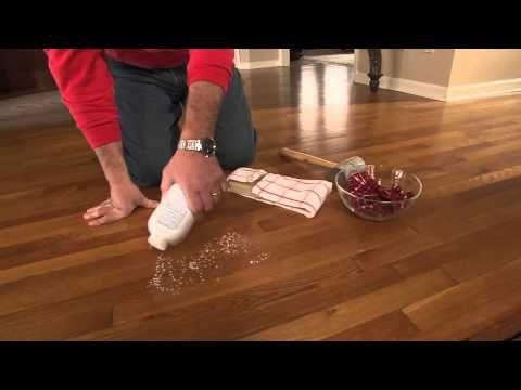 Housesmarts Fix It In 15 00 Eliminating Hardwood Floor Squeaks Episode 130 Youtube Old Wood Floors Engineered Wood Floors Floating Hardwood Floor