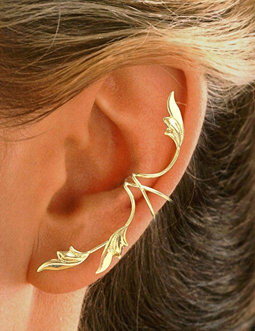 5e109f374452b We know true fashion fans didn't miss the fabulous gold ear cuff ...
