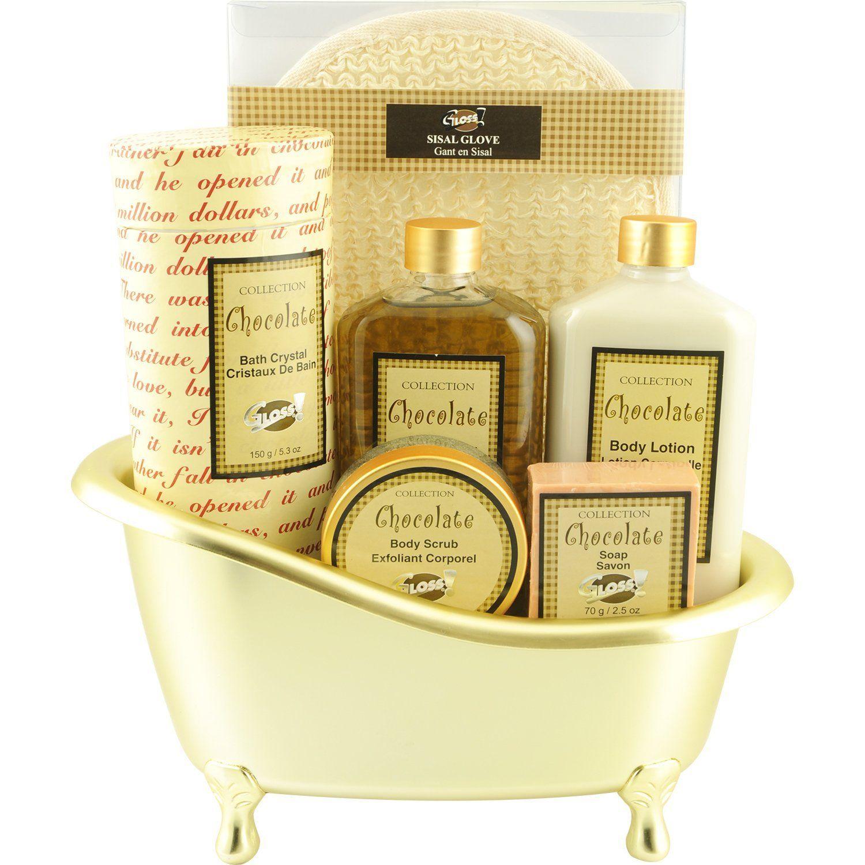 Baignoire Parfum Femme Beauté Produits ChocolatSoins Bain De Ybf6v7yIg