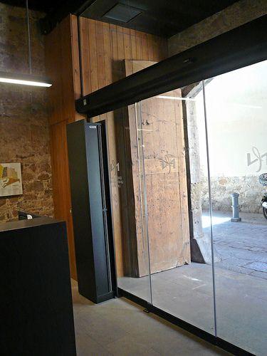 Design And Custom Air Curtains Design Apartment Floor Plans