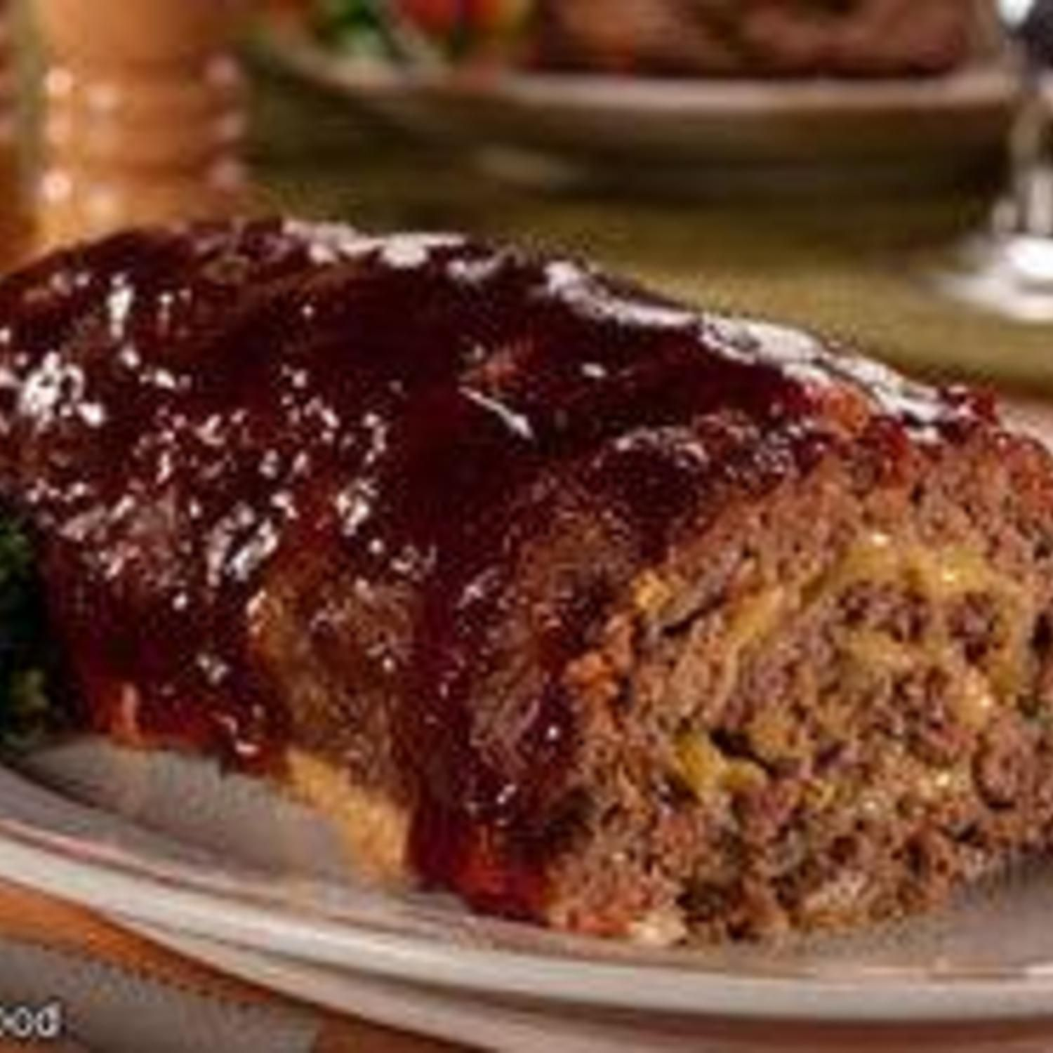 13 bbq meatloaf recipes