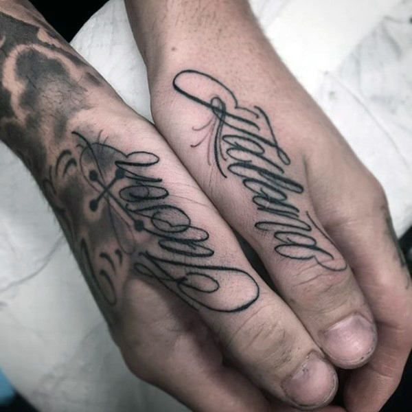 90 Thumb Tattoos For Men Left And Right Digit Design Ideas Thumb Tattoos Tattoos For Guys Hand Tattoos For Guys