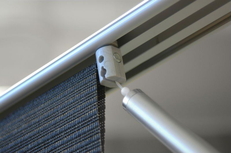 17 Best images about Ceiling-mounted curtain rail on Pinterest ...
