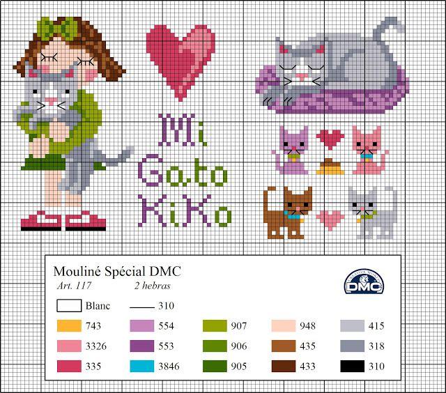 O Blog da DMC: Esquemas de animais de estimação | hayvan desen ...