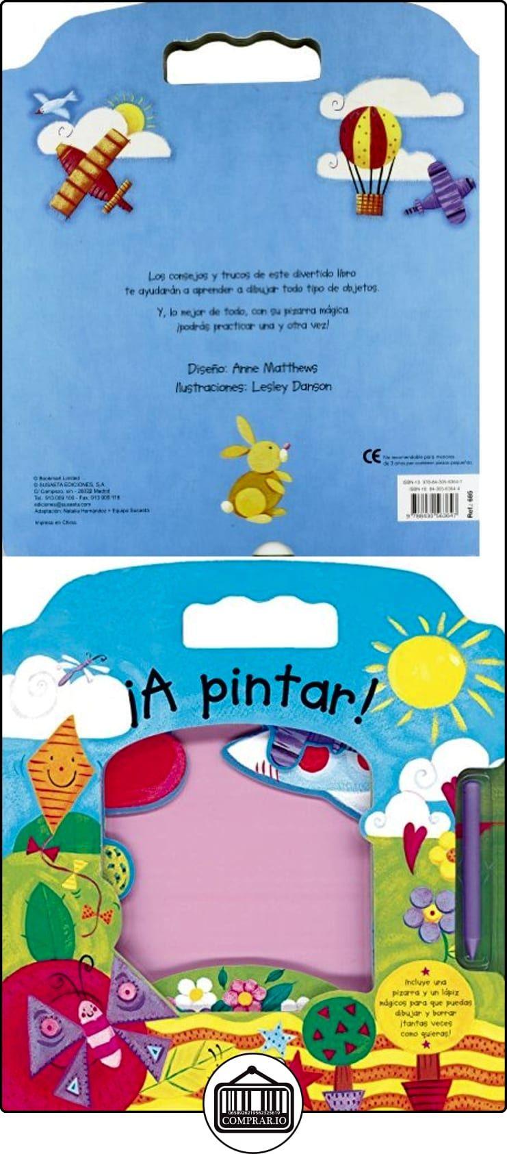 A pintar Equipo Susaeta ✿ Libros infantiles y juveniles - (De 0 a 3 años) ✿