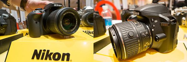Nikon D3300 review: Hands-on at CES 2014 - http://digitalphototimes.com/nikonnews/nikon-d3300-review-hands-on-at-ces-2014/