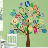 Found+it+at+Wayfair+-+ABC+Tree+Giant+Wall+Decal