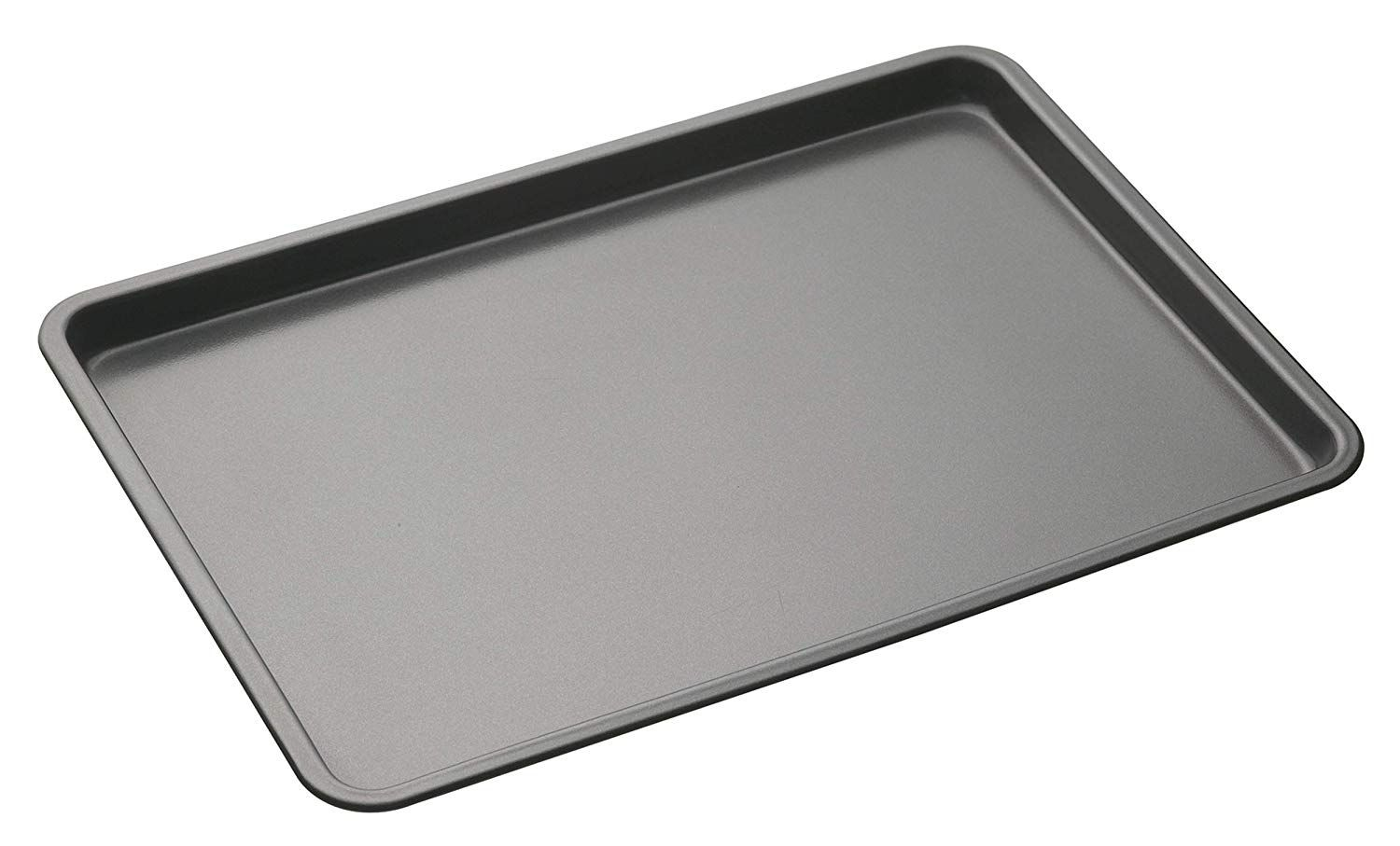 Masterclass Non Stick Baking Tray 35 X 25cm 14 X 10 You Can Get More Details By Clicking On The Image Thi Baking Pans Kitchen Crafts Baking Equipment