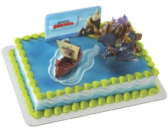 how to train your dragon cake Google Search Kid ideas