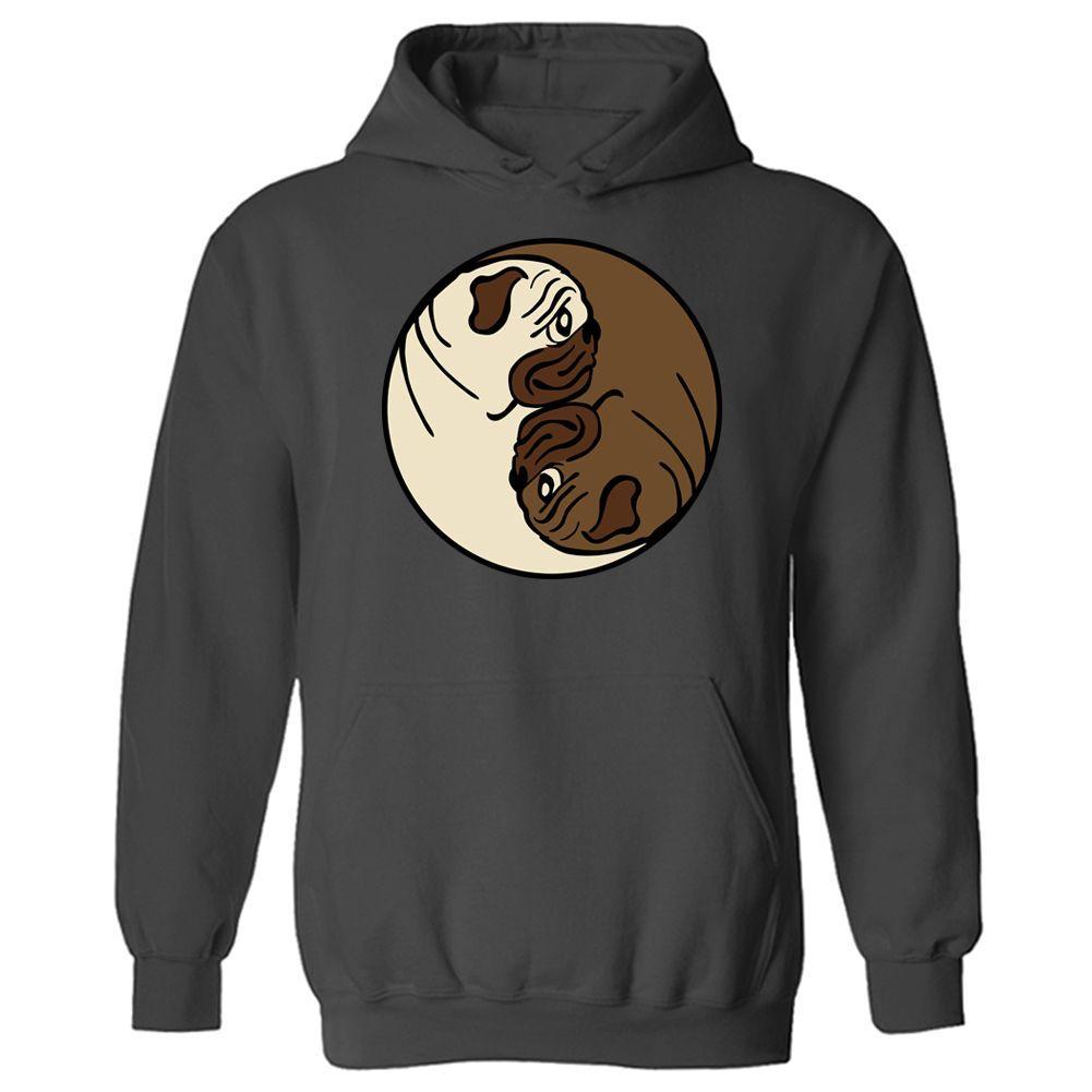 Unisex Pug Hoodie Available At Www Ilovepugs Co Uk Post Worldwide Hoodies Dog Halloween Outfits Pugs