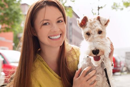 Expert tips for apartment life with a dog