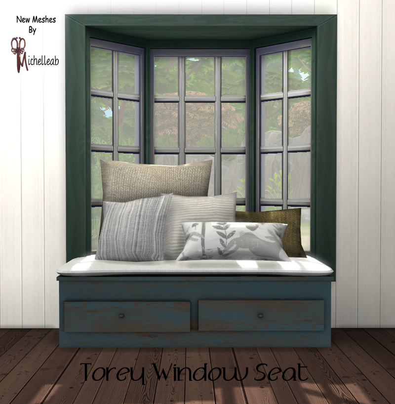 Sims 4 Cc S The Best Windows By Tingelingelater: Creations By Michelleab's SIMblr ...