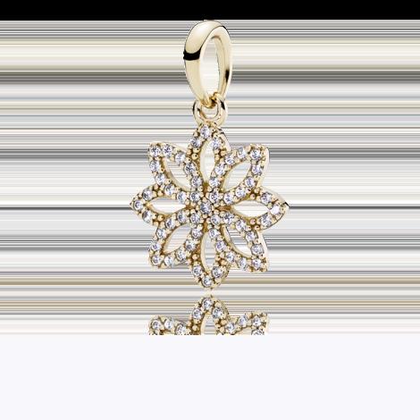 Timeless Elegance, Clear CZ - 390378CZ - Necklaces and pendants | PANDORA