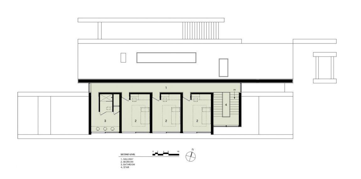 Elizabeth II by Bates Masi Architects (15)
