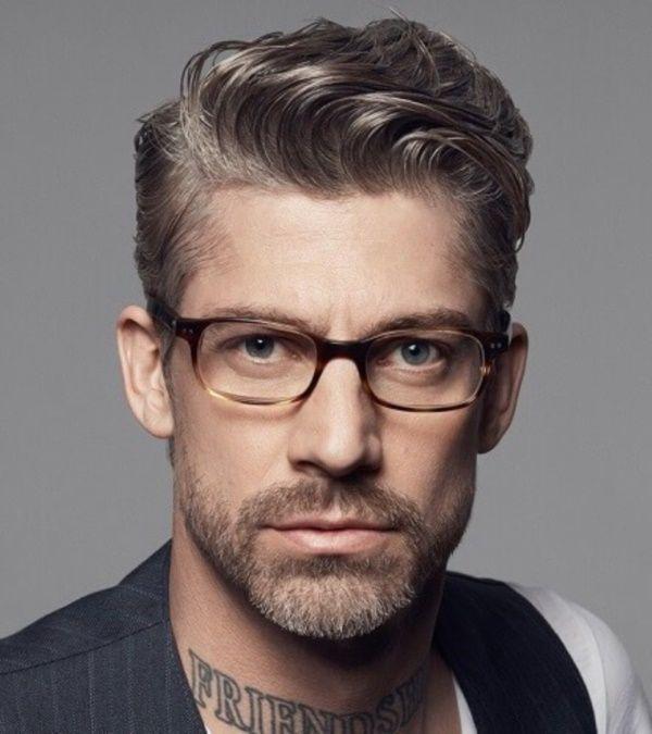 40 Sexy Eyewear Frame Designs For Men Over 50 - Machovibes #erkeksaçmodelleri