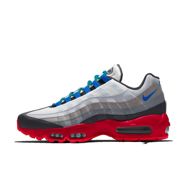 style de chaussures nike air max