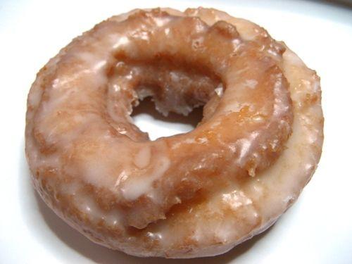 Sour Cream Donut Sour Cream Donut Donut Calories Sour Cream