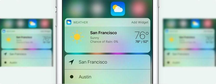How to Turn off Lockscreen Widgets on iPhone iOS 10 ...