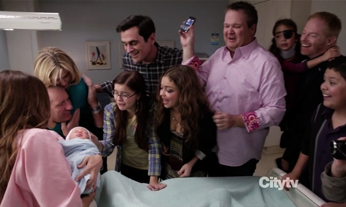 Modern Family S04e12 Modern Family Modern Family