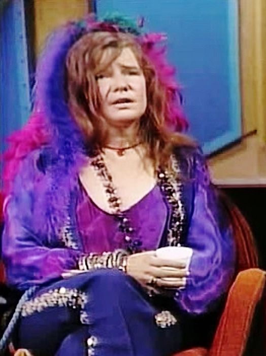 Seems me, janis joplin dick cavett
