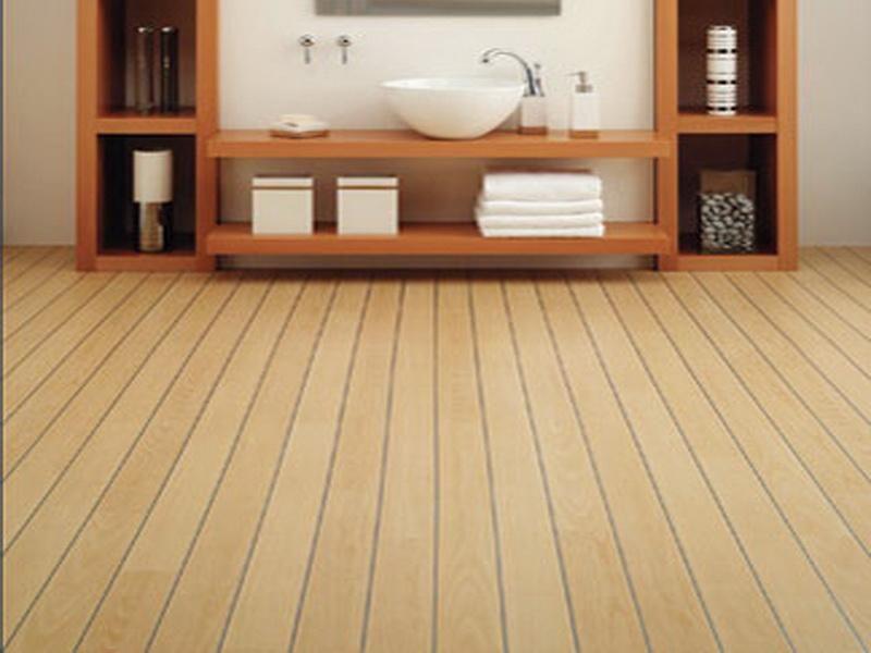 Bathroom Floor Covering Options - Flooring Ideas and Inspiration