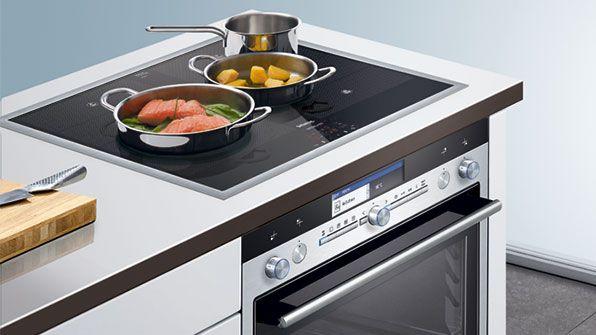 Siemens Kühlschrank Extraklasse : Erstklassiges kochen und backen siemens extraklasse