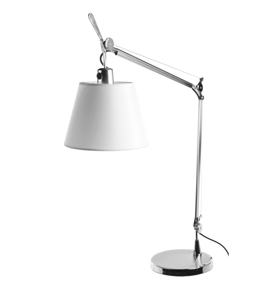 S D Bedrm Replica De Lucchi And Fassina Tolomeo Mega Desk Lamp By De Lucchi And Fassina Matt Blatt Australia Only Table Lamp Lamp Desk Lamp