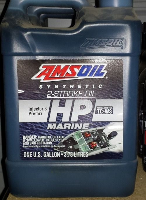 Amsoil Synthetic 2 Stroke Hp Marine Oil See More Amsoil 2 Stroke