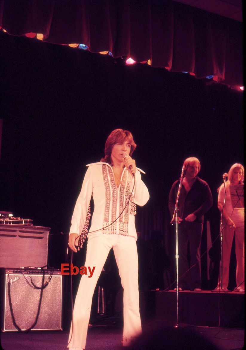 Pin On Remembering David Cassidy