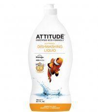Thefunkypanda Com Dishwashing Liquid Dishwasher Attitude