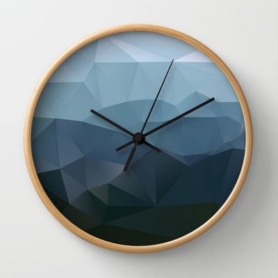 best 25 wall clock design ideas on pinterest how to fix wall clock wall clock hanging and. Black Bedroom Furniture Sets. Home Design Ideas