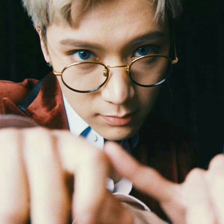 Neo Culture Technology: Is The New Harry Potter? // Tem Nct U