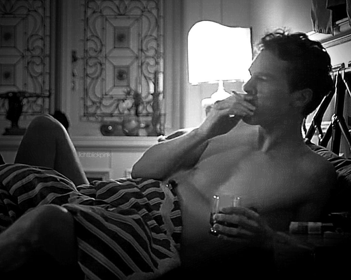 Benedict Cumberbatch Over The Years